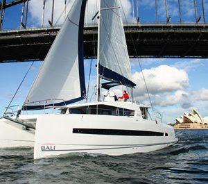 San Diego yacht rental and San Diego catamaran charter
