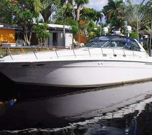 Long beach yacht charter searay 500 sundancer rentals
