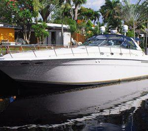 Long beach yacht charter searay 500 sundancer rentals
