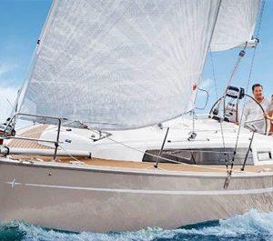 barcelona yacht rentals bavaria 34 sailboat charter