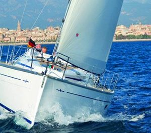 Sydney harbor yacht for hire 37 feet sailboat charter
