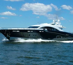sydney luxury yacht hire 88 feet super yacht for charter