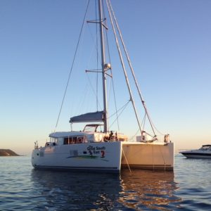 brisbane yacht charter lagoon 400 catamaran for hire