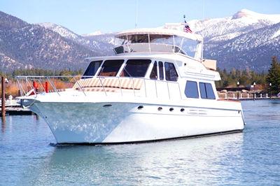 marina del rey yacht charter los angeles yacht rental navigator 55