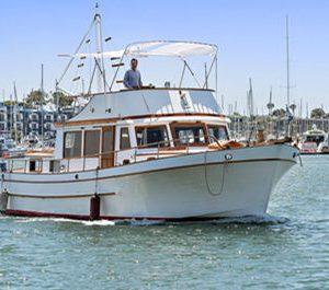 trawler small