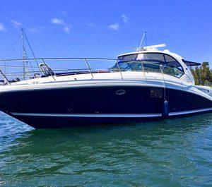 marina del rey yacht rental sundancer 440 yacht charter