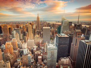 纽约游艇租赁 - 纽约一日游游艇出海