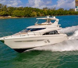 marina del rey yacht charter marquis 55 renta