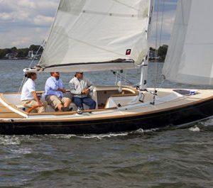 marina del rey yacht rental tartan 26' sailboat charter
