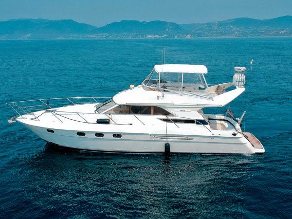 Marina del rey viking motor yacht charter