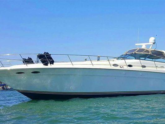 San Pedro, LA harbor Yacht Rentals