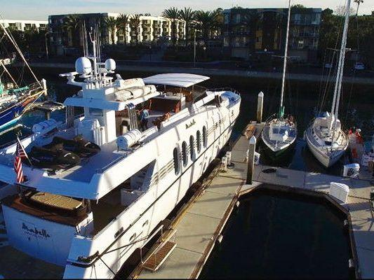Motor Yacht Yacht Rental in Newport beach
