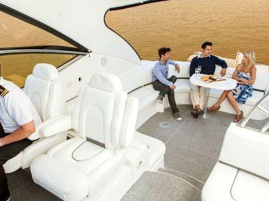 Yacht Rental Newport Beach