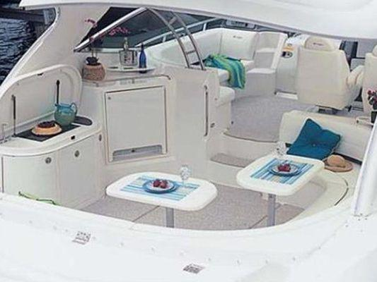 Express Cruiser Yacht Yacht Rental in Newport Beach