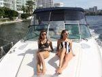 catamaran motor yacht Yacht Rental in Miami