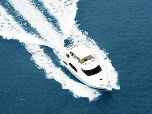Yacht Rentals Miami Beach