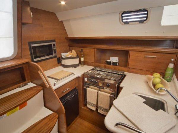 Boat Charter Marina del Rey