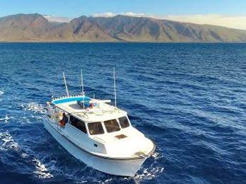 Motor Yacht Yacht Rentals in Wailuku,Maui