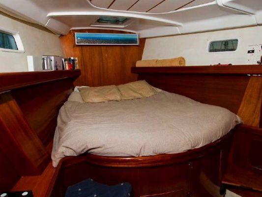 monohull Sailboat Boat Charter in Marina Del Rey
