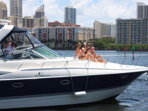 Miami Yacht Rentals
