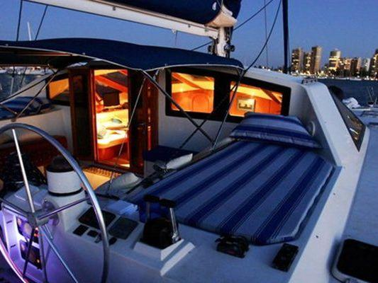 Monohull sailboat Yacht Rental in Sydney
