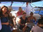 Catamaran sailing yacht Private Yacht Charter in Maalaea Harbor,Maui