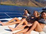 Yacht Rentals Maalaea Harbor,Maui