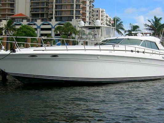 Hotel Zone, Cancun Yacht Rentals