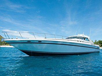 Express Cruiser Yacht Yacht Rentals in Hotel Zone, Cancun