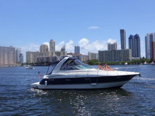 Miami Yacht Charter