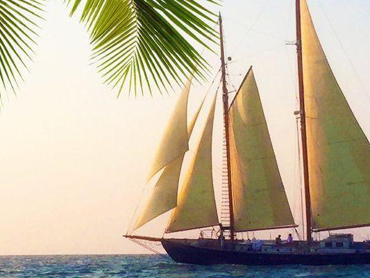 Monohull sailboat Yacht Rental in Key West