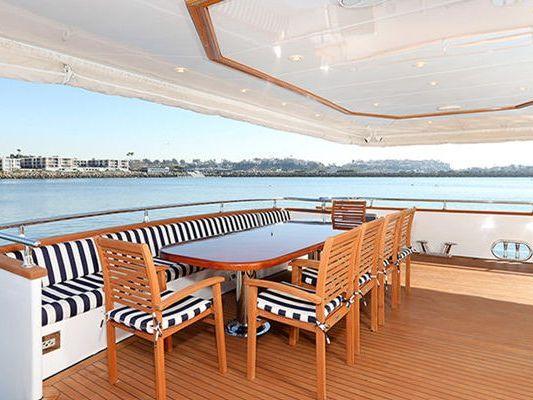 Marina del Rey Yacht Rental