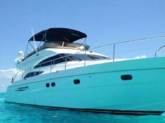 Motor Yacht Boat Charter in Key West
