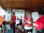 Lake Union, Seattle Yacht Charter