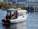 Lake Union, Seattle Yacht Rentals