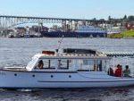 Motor Yacht Yacht Rental in Lake Union, Seattle