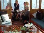 Motor Yacht Yacht Charter in Lake Union, Seattle