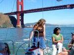 Yacht Charter San Francisco