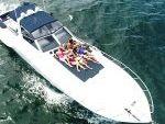 Motor Yacht Yacht Rental in Marina del Rey
