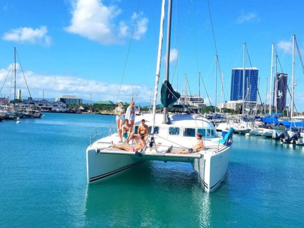 Honolulu Yacht Rentals