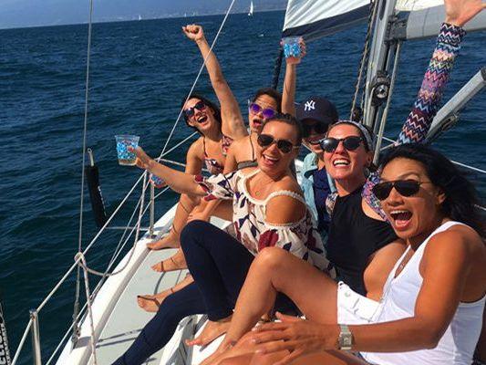 Ocanside Yacht Rental