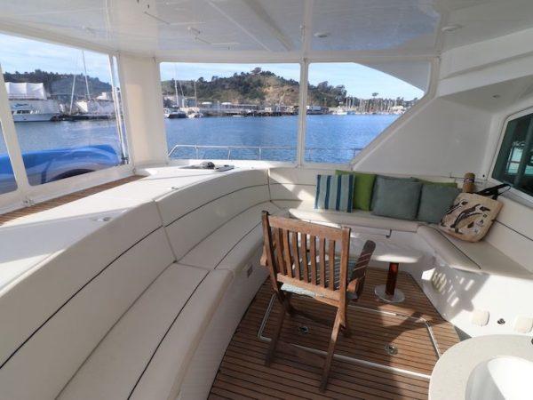Catamaran Yacht Yacht Rental in Marina del Rey