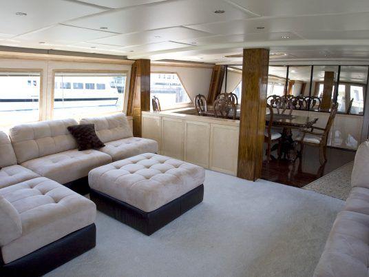 JERSEY CITY Boat Charter