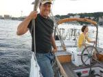 Lake Union, Seattle Yacht Rental