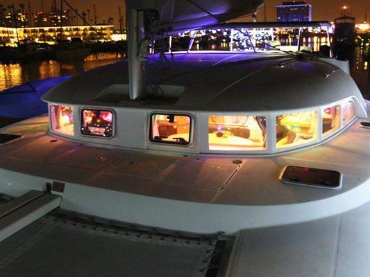 Marina del Rey Boat Charter