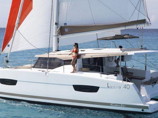 Yacht Rentals Annapolis
