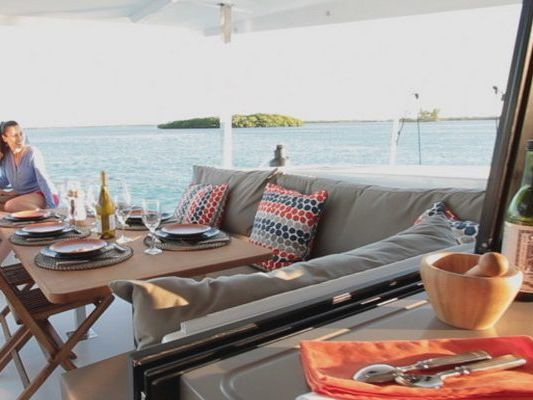 Annapolis Yacht Rental