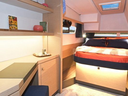 Yacht Rental Annapolis