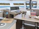 Catamaran Sailing Yacht Yacht Charter in Annapolis