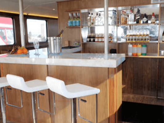 Party Motor Yacht Yacht Charter in San Diego